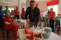 2017 kwiecień - Biało-Czerwony Turniej Otwarcia Sezonu (Lisia Polana)