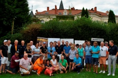 2017 sierpień - XV Mistrzostwa Klubu - Gradi GC