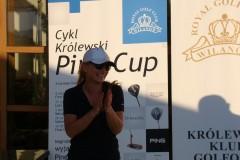 IV Turniej Cykl Królewski PING Cup Sobienie 2015