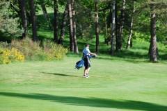Karlove Vary Golf Course 2010