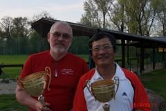 Turniej Otwarcia Sezonu Rajszew kwiecień 2011