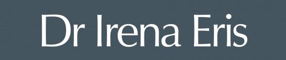 Dr Irena Eris_logo