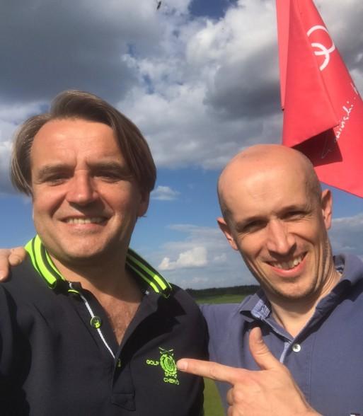 Piotr i Grzegorz