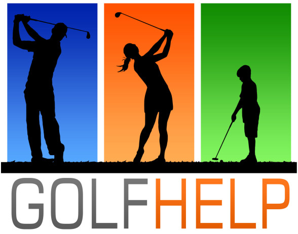 logo golfhelp