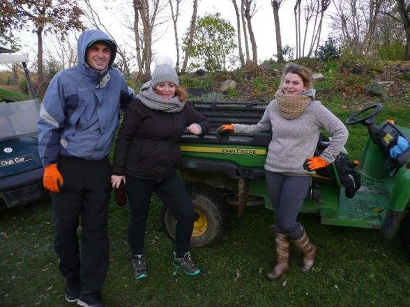 Greenkeeperzy Gradi