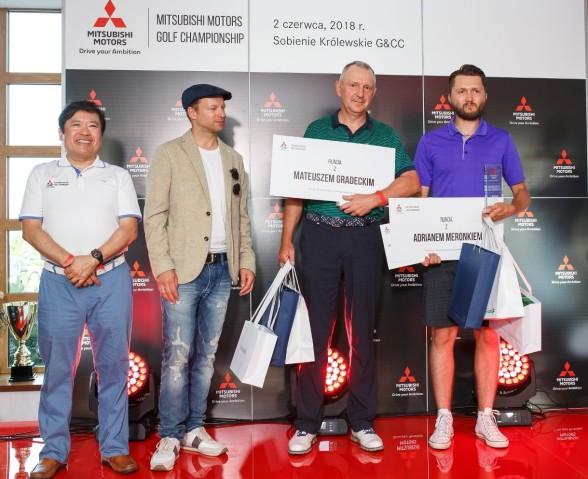 Jan Pawul_wygrywa Mitsubishi Championship