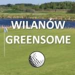 Wilanów Greensome 150 x 150
